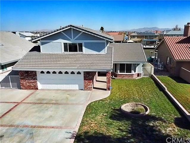 13495 Anchor Drive, Victorville, CA 92395 (#DW18272177) :: Realty ONE Group Empire