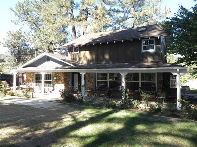 7566 Pine Blvd, Pine Valley, CA 91962 (#180063198) :: Fred Sed Group