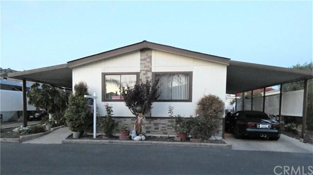 2275 W 25th Street #223, San Pedro, CA 90732 (#SB18272286) :: Naylor Properties