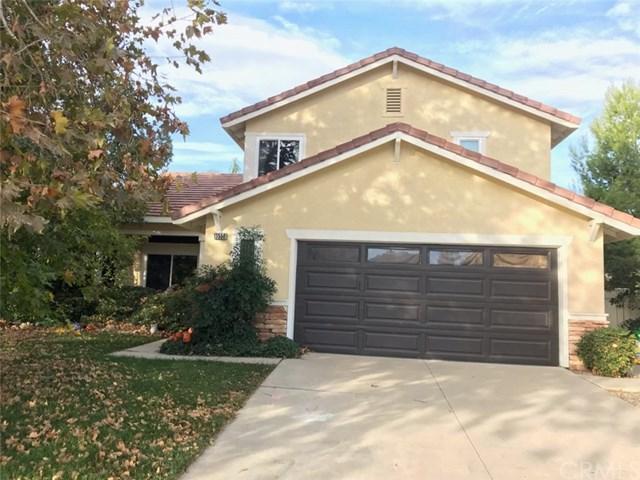 13550 Suncreek Drive, Yucaipa, CA 92399 (#CV18273135) :: RE/MAX Empire Properties