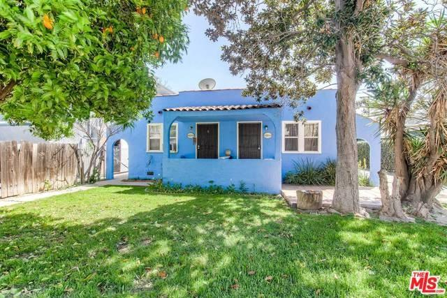 11324 Morrison Street, North Hollywood, CA 91601 (#18403200) :: RE/MAX Masters