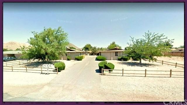 15580 Tonekai Road, Apple Valley, CA 92307 (#CV18273214) :: Realty ONE Group Empire