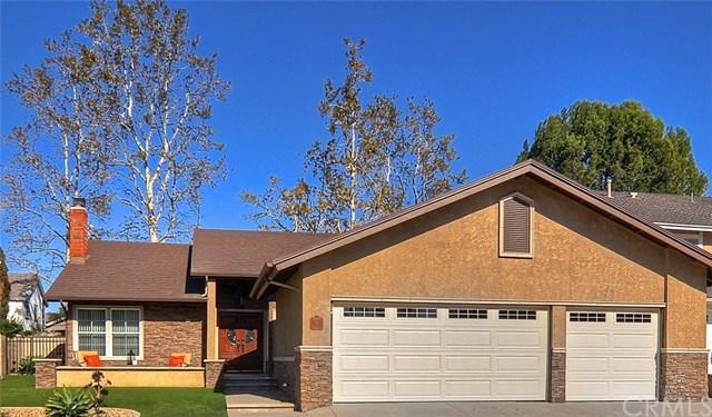 6 Dorchester, Irvine, CA 92620 (#OC18271168) :: Berkshire Hathaway Home Services California Properties