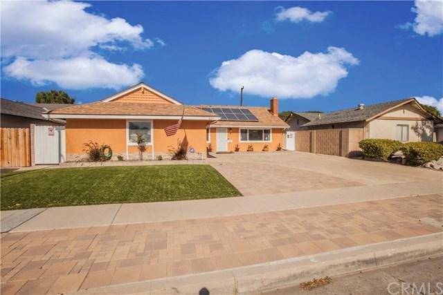 6311 Mar Vista Drive, Huntington Beach, CA 92647 (#OC18273075) :: Scott J. Miller Team/RE/MAX Fine Homes