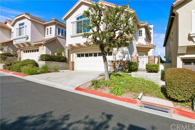 1129 W Capitol Drive #60, San Pedro, CA 90732 (#PV18273142) :: Naylor Properties
