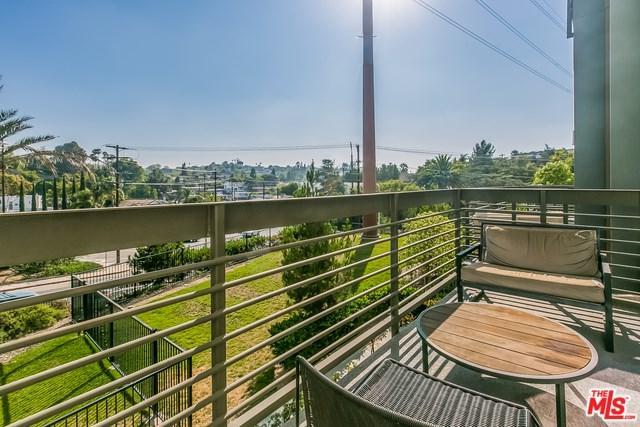 2753 Waverly Drive #506, Los Angeles (City), CA 90039 (#18407460) :: Go Gabby