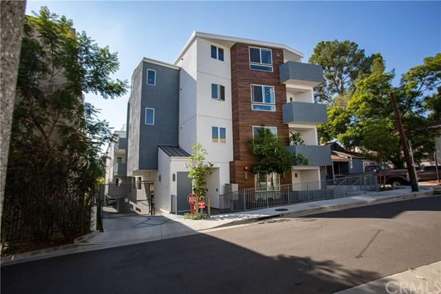 11912 Laurelwood Drive #202, Studio City, CA 91604 (#BB18273303) :: The Parsons Team