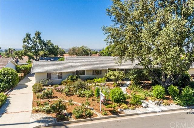 1230 Deventer Drive, La Verne, CA 91750 (#CV18273320) :: The Costantino Group | Cal American Homes and Realty