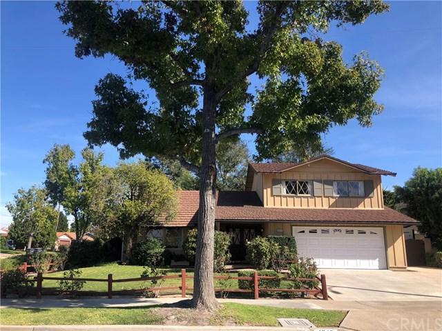 4215 N Gayle Street, Orange, CA 92865 (#PW18264644) :: Ardent Real Estate Group, Inc.