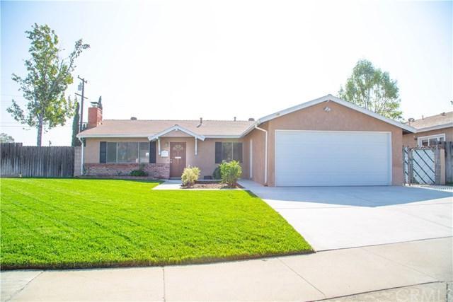 724 Ivy Street, Glendora, CA 91740 (#CV18272701) :: Go Gabby