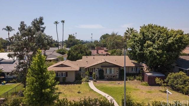 17158 Devonshire Street, Northridge, CA 91325 (#SR18273382) :: Go Gabby