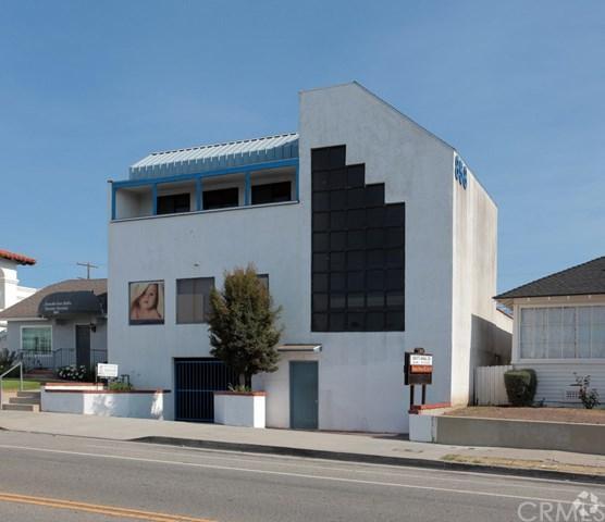 858 W 9th Street, San Pedro, CA 90731 (#PV18273442) :: Naylor Properties