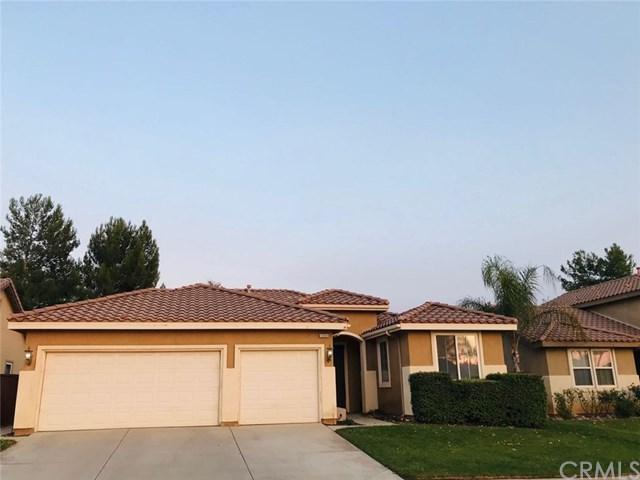 1224 Daisy Drive, Beaumont, CA 92223 (#EV18272168) :: RE/MAX Empire Properties