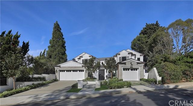 10 Burning Tree Road, Newport Beach, CA 92660 (#NP18272696) :: Scott J. Miller Team/RE/MAX Fine Homes