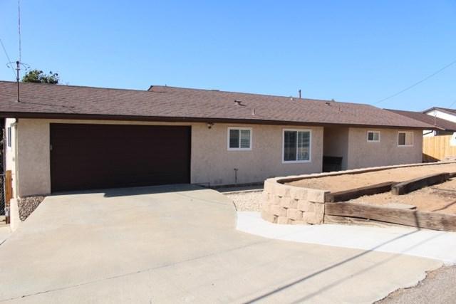 8524 Pueblo Road, Lakeside, CA 92040 (#180063278) :: Go Gabby