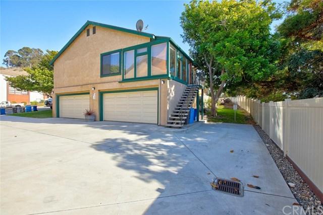 723 Bello Street #15, Pismo Beach, CA 93449 (#PI18272113) :: Nest Central Coast