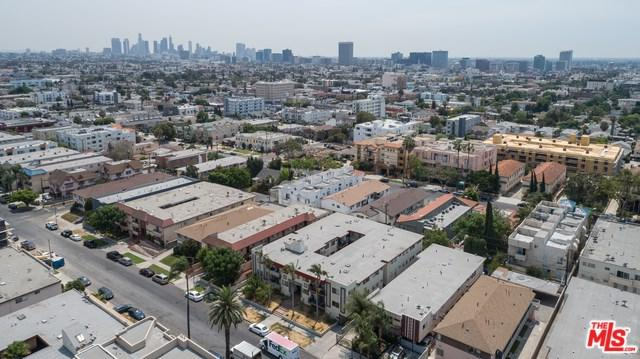 4938 Rosewood Avenue, Los Angeles (City), CA 90004 (#18407542) :: Go Gabby