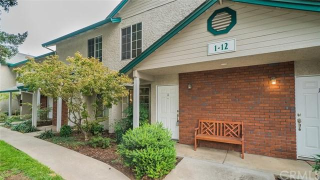 1125 Sheridan Avenue #11, Chico, CA 95926 (#SN18273359) :: The Laffins Real Estate Team