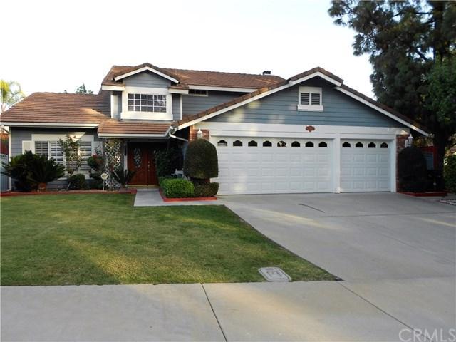 10710 Park Rim Circle, Moreno Valley, CA 92557 (#IV18269976) :: Realty ONE Group Empire