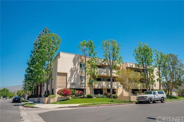 9950 Jordan Avenue #25, Chatsworth, CA 91311 (#SR18273118) :: RE/MAX Masters