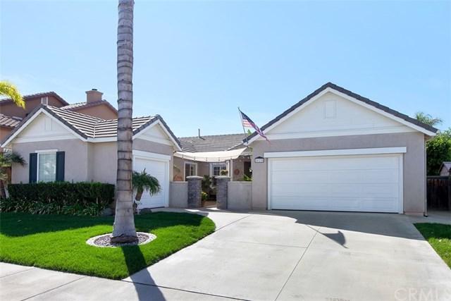 26135 Palmetto Street, Murrieta, CA 92563 (#SW18273124) :: Realty ONE Group Empire