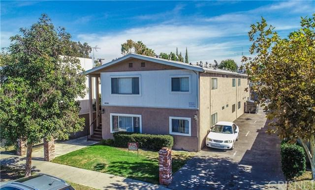 6050 Coldwater Canyon Avenue, North Hollywood, CA 91606 (#SR18272058) :: RE/MAX Masters