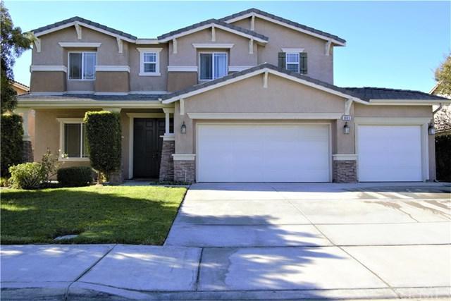 6889 Gertrudis Court, Eastvale, CA 92880 (#SB18273288) :: The DeBonis Team