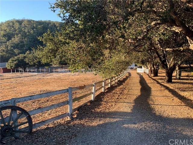 1494 Deer Canyon Road, Arroyo Grande, CA 93420 (#PI18273585) :: Nest Central Coast