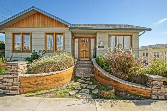 544 1st Street, Manhattan Beach, CA 90266 (#SB18272923) :: Naylor Properties