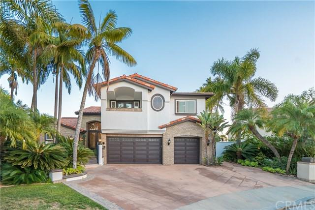 20 Sierra Vista, Laguna Niguel, CA 92677 (#CV18273458) :: Z Team OC Real Estate