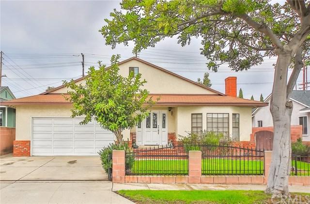 4769 W 191st Street, Torrance, CA 90503 (#SB18273500) :: Naylor Properties