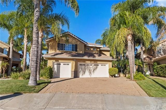 16446 Cyan Court, Chino Hills, CA 91709 (#PW18246524) :: RE/MAX Masters