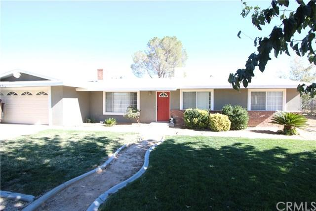 11839 Jamacha Road, Apple Valley, CA 92308 (#CV18272503) :: Realty ONE Group Empire