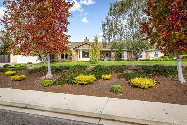 108 Vista Circle, Arroyo Grande, CA 93420 (#PI18271912) :: Nest Central Coast
