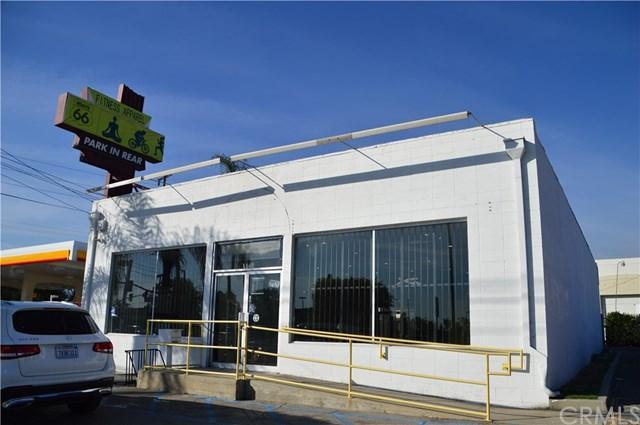 1143 W Foothill Boulevard, Azusa, CA 91702 (#WS18273693) :: Go Gabby