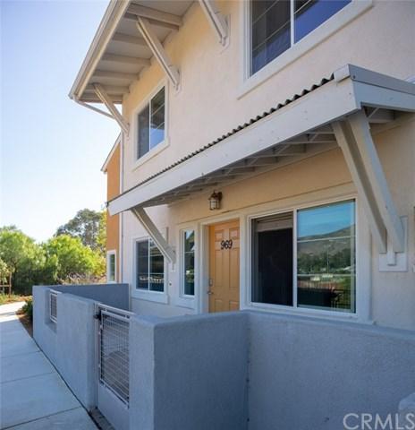 969 Humbert Avenue, San Luis Obispo, CA 93401 (#SP18273655) :: Nest Central Coast