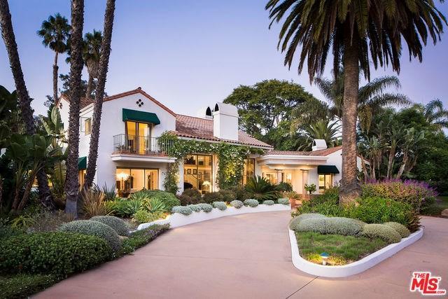 1428 E Valley Road, Santa Barbara, CA 93108 (#18407620) :: Go Gabby