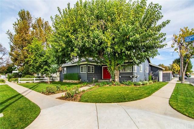 7400 Forbes Avenue, Lake Balboa, CA 91406 (#SR18273791) :: Go Gabby