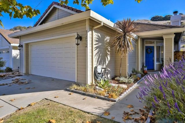 17534 Sugarmill Road, Salinas, CA 93908 (#ML81731180) :: Fred Sed Group