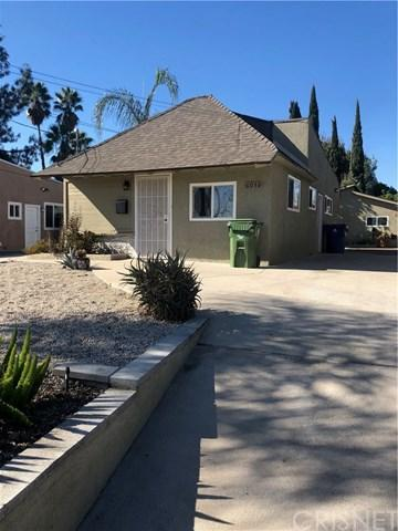 6059-6061 Cleon Avenue, North Hollywood, CA 91606 (#SR18268584) :: RE/MAX Masters