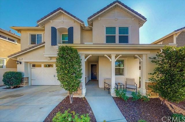 24 Willow Way, Lake Forest, CA 92630 (#OC18272309) :: Fred Sed Group
