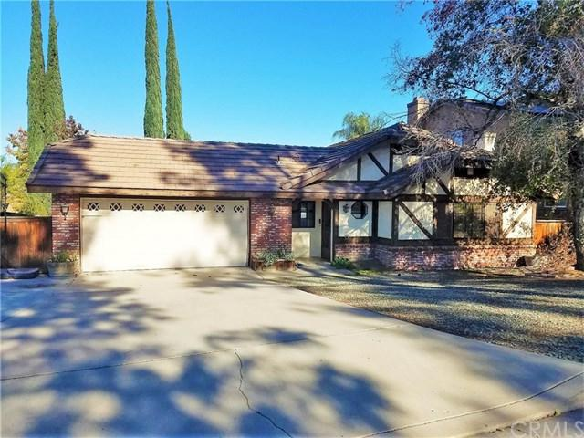 23184 Canyon Lake Drive S, Canyon Lake, CA 92587 (#SW18273876) :: RE/MAX Empire Properties