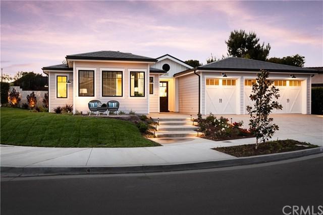 1456 Key View, Corona Del Mar, CA 92625 (#OC18272756) :: Scott J. Miller Team/RE/MAX Fine Homes