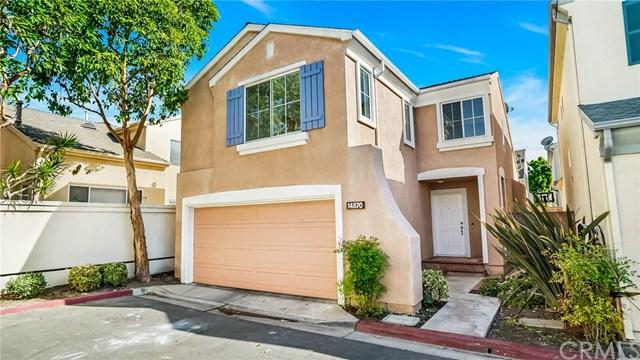14870 Chestnut Court, Tustin, CA 92780 (#OC18273584) :: Fred Sed Group
