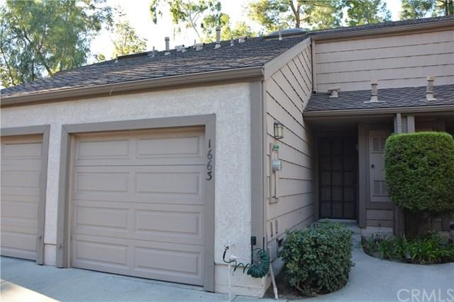 1663 Shady Brook Drive #82, Fullerton, CA 92831 (#PW18273920) :: Ardent Real Estate Group, Inc.