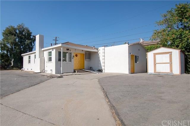 15085 Nurmi Street, Sylmar, CA 91342 (#SR18258141) :: Fred Sed Group