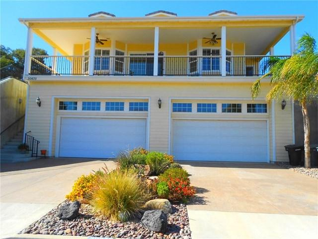30675 Champion Drive, Canyon Lake, CA 92587 (#PW18272464) :: RE/MAX Empire Properties