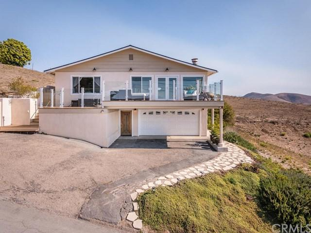2600 Nutmeg Avenue, Morro Bay, CA 93442 (#SP18273772) :: Nest Central Coast