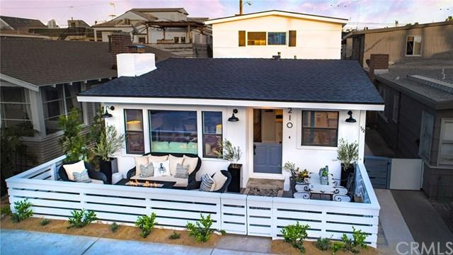 210 Collins Avenue, Newport Beach, CA 92662 (#NP18273931) :: Scott J. Miller Team/RE/MAX Fine Homes