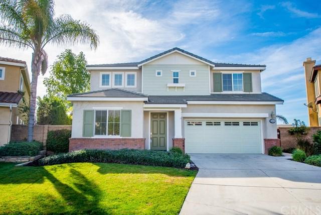 1841 Drew Place, Upland, CA 91784 (#IG18273466) :: Go Gabby